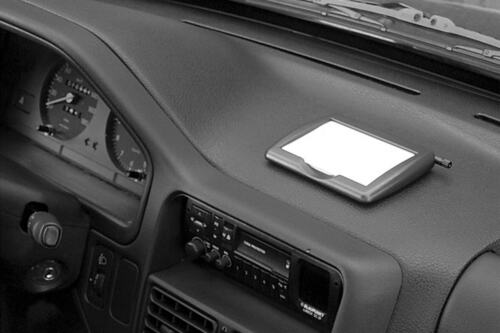 Auto Zettelhalter Notizzettel Halterung RICHTER HR Art 2674 selbstklebend