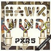 Hawkwind : P.X.R.5 CD Value Guaranteed from eBay's biggest seller!