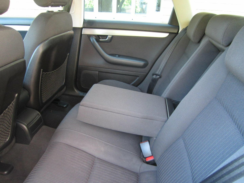Brugt Audi A4 S-line Avant i Solrød og omegn