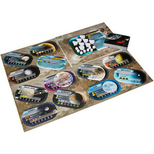 Stronghold Games Terraforming Mars Venus Next Board Game 1 to 5 players Ages 12+