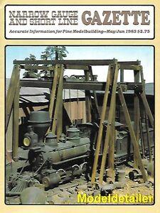 Narrow-Gauge-Gazette-May-83-Smalter-Clear-Creek-Baldwin-Virginia-amp-Truckee-RGS