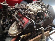 Ferrari 348 Engine Motor For Mondial T Or 348 Gtb Gts Or Convertible
