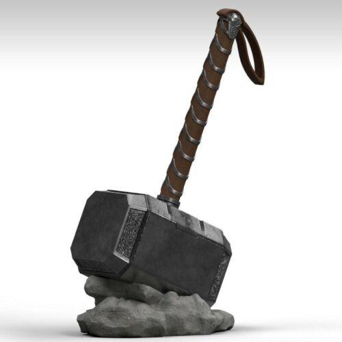 Marvel Tirelire Mjölnir marteau de Thor - Semic