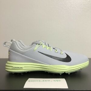 5babe071b500 NIKE WOMENS LUNAR COMMAND 2 GOLF SHOES SIZE 7.5 NEW (880120-002 ...