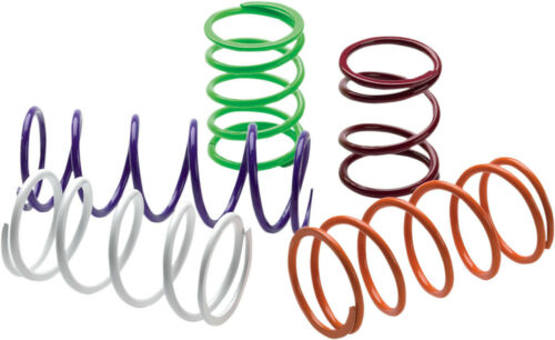 Purple YDS6 EPI Secondary Driven Clutch Spring Sold Each