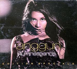 Anggun CD Luminescence - Special Edition - Europe (G/VG+)