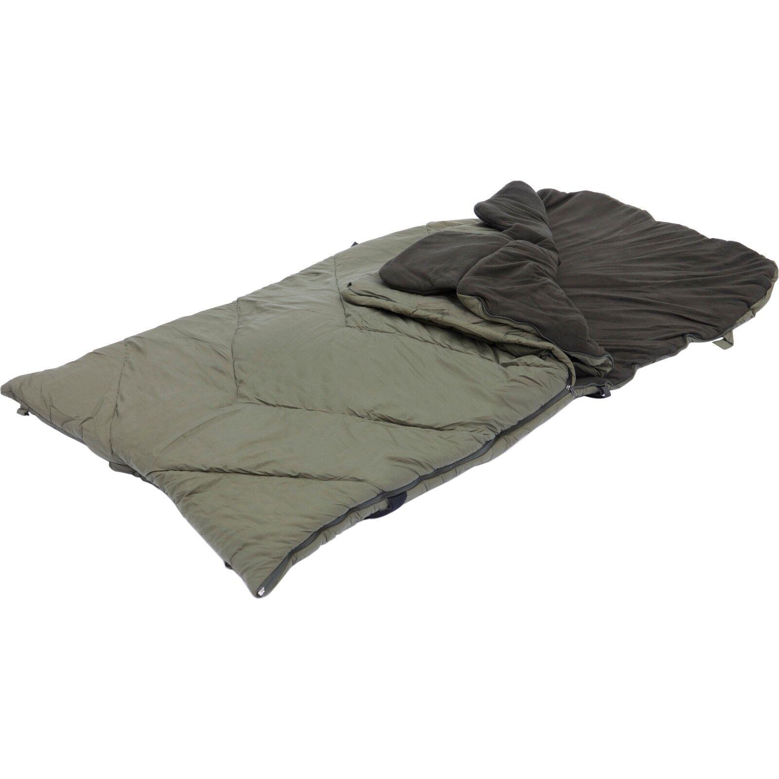 Carp Pro Sleeping Bag Super King Size 5 Season