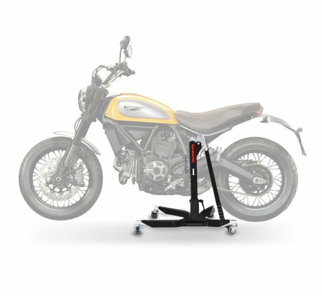 Motorbike Central Stand ConStands Power BM Ducati Scrambler Classic 15-18