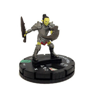 Details about heroclix lord of the rings fellowship of the ring moria