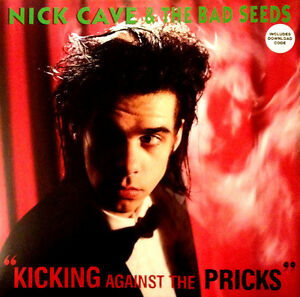 Nick-Cave-amp-The-Bad-Seeds-Kicking-Against-The-Pricks-Vinyl-LP-2014-NEW-SEALED