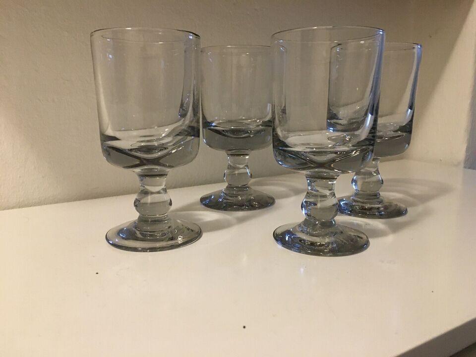 Glas, Vinglas, Spanske glas