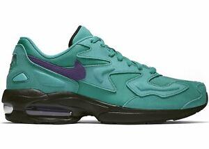 Nike-Air-Max-2-Light-Hornets-Home-Reverse-Grape-Teal-Purple-Black-AO1741-300