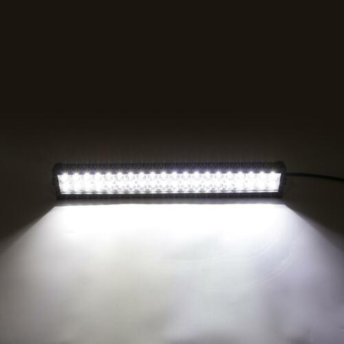 """54/""""Inch Curved LED Light Bar Combo+20Inch+4x4/"""" PODS+2PCS Free Wiring Harness Kit"""