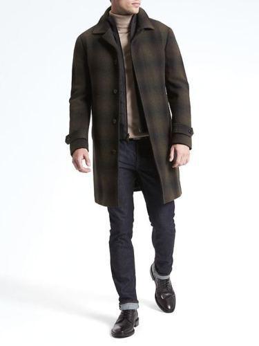 RLX Ralph Lauren Uomo Size NWT M Down Puffer Best Cappotto blu NWT Size 987284