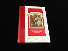 christmas candy easy to follow recipes for delicious holiday confections book