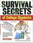 Survival Secrets of College Students by Mary Kay Shanley, Julia Johnston (Paperback / softback, 2012)