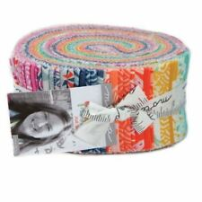 Moda Jelly Roll - Early Bird by Kate Spain