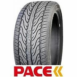 265/60R18 Pace Azura Highway Terrain or Equivalent Brand new tyres 2656018