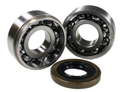 Rodamientos de bolas Grooved Ball bearing para Stihl MS 341 361 ms341 ms361