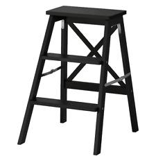 Ikea Bekvam Trittleiter 3 Tritte Tritthocker Stufenhocker Tritt Stufen Gunstig Kaufen Ebay