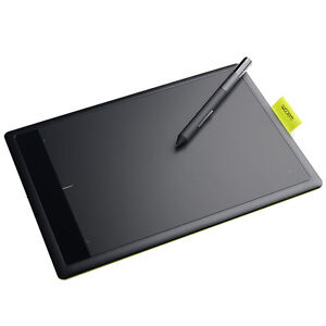 how to use wacom tablet with pdf