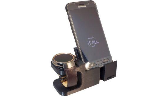 Asus Zenwatch 3 para Cargar Base para Cargar Soporte por Artifex Design Base