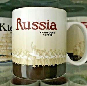 DE-16OZ-STARBUCKS-COFFEE-GLOBAL-ICON-SERIES-CITY-MUG-RUSSIA-RUSSLAND