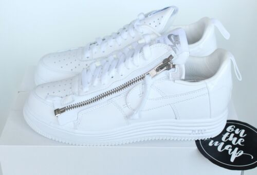 Uk 1 Af1 11 Acronym Nike 9 Force 10 Us Air White Lunar Low New Complexcon '17 5 SqzUVGMp