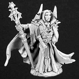 Reaper Miniatures Elladan Elf 02543 Dark Heaven Legends Unpainted Metal Figure