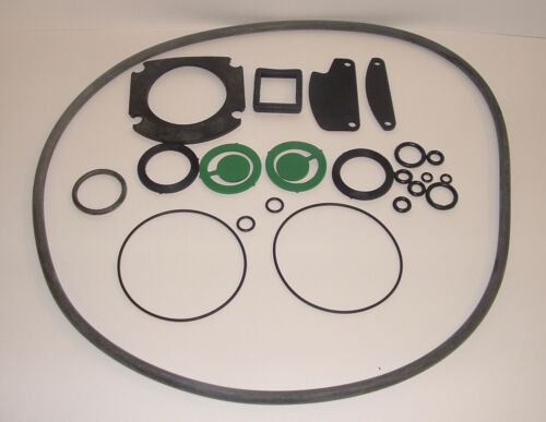 OASE 34581 FILTOCLEAR REPLACEMENT GASKET SET Includes main sealing ring