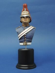 Horse-Guard-Blues-and-Royals-Resin-Military-Bust-Studio-Painted-M2