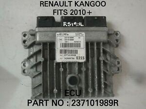 RENAULT-KANGOO-1-5-DCI-ECU-237101989R-FITS-2010