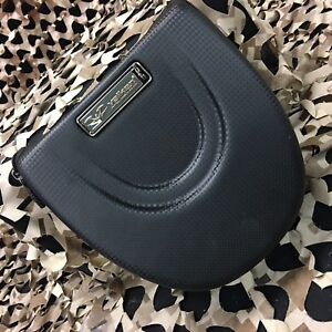 NEW-Valken-Universal-Paintball-Lens-Case-Black
