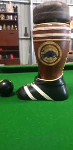 Penrith Panthers boot 1970's