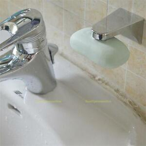 Magnetseifenhalter-Magnet-Seifenhalter-Seifen-Halter-Badezimmer-Werkzeuge-Neu