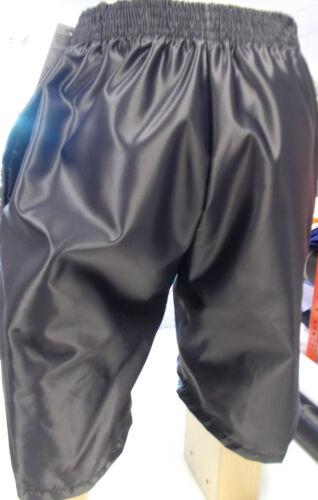 Tasche Rétro Comodi Satin S Shorts 4xl Nero Nylon wrr8qxAC