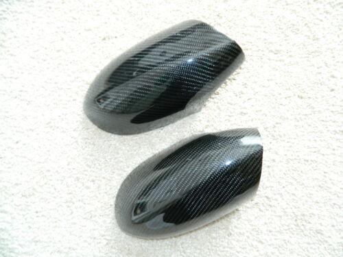 Carbon Spiegel Kappen Spiegelkappen Cover Mirror passt BMW M3 E82 E92 E82 1er M