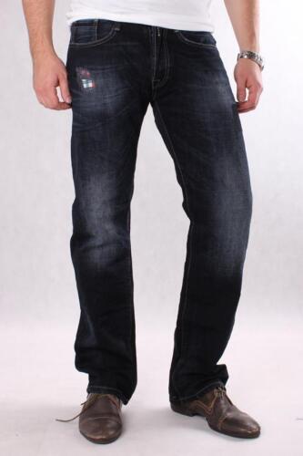 pantalon Trousers bleu clair Nouveau Jeans Hommes REPLAY m955p Billstrong 356 864 007