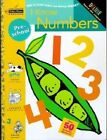 Sadx:I Know Numbers-Preschool by Golden Books (Paperback, 2003)