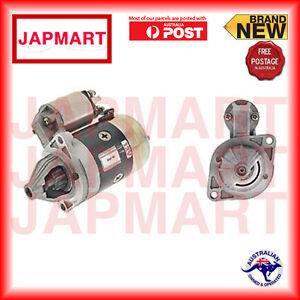 For-Kubota-D722-D850-D950-12v-9th-Starter-Motor-Jaylec-70-6103