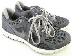 0c4cfedb59e Nike Lunarglide+ 3 Breathe 510778-001 Men Sz 8 Running Shoe 111-13 ...