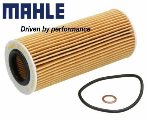 OX177//3D MAHLE//KNECHT Oil Filter for BMW 11427788460