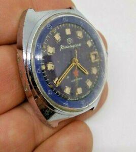 Military-Watch-USSR-VOSTOK-KOMANDIRSKIE-Zakaz-MO-USSR-Chistopol-Stop-SEC-Vintage