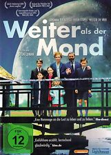 DVD NEU/OVP - Weiter als der Mond - Johanna Ter Steege & Huub Stapel