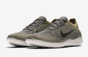 5 003 Dark Rn New Uk Free Nike Eu Stucco Us 5 Running Flyknit 8 2018 39 942839 v01qwY5