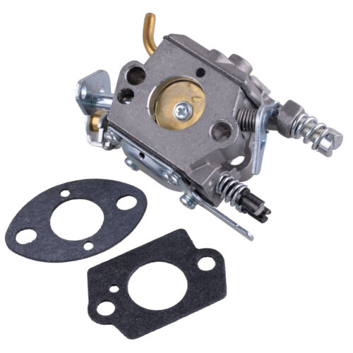 Carburetor Carb fit for Husqvarna 41 136 137 137e 141 Chainsaw Zama C1Q-W29E /&