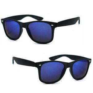 9d876ed751133 Image is loading POLARIZED-Retro-Classic-Square-Frame-Sunglasses-52mm-Matte-