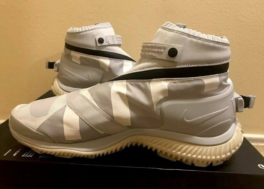 Nike nikelab gyakusou gaiter boot uomo numero 12