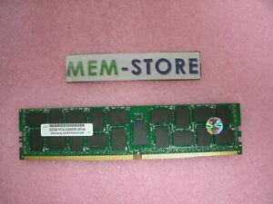 PARTS-QUICK Brand 16GB Memory for Dell PowerEdge MX740c DDR4 2RX8 ECC RDIMM 2666MHz LV RAM