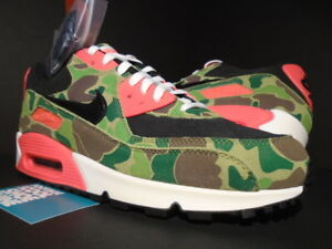 big sale a0bfe f96ae Image is loading NIKE-AIR-MAX-90-PREMIUM-OG-ATMOS-DUCK-